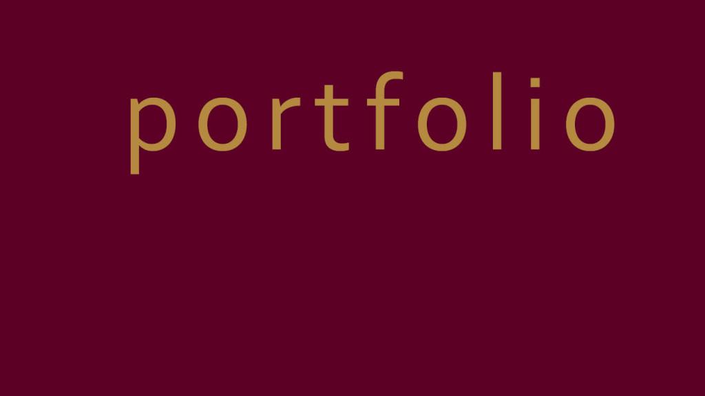 portfolio GonBa