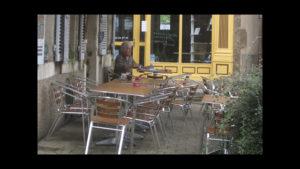foto gemaakt en bewerkt door GonBa, Gonny Vijn-Bakker, Arnay le Duc Frankrijk