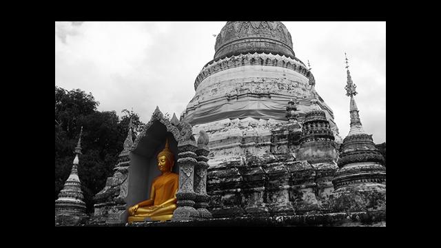 foto gemaakt en bewerkt door GonBa, Gonny Vijn-Bakker, Chiang Mai Thailand