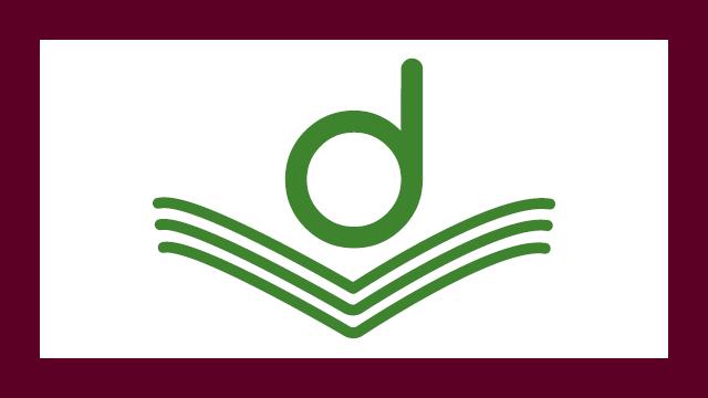 dyslexie logo ontwikkeld voor KernCoach door GonBa vormgeving
