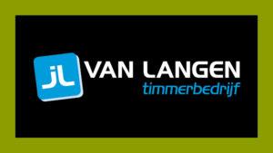 GonBa logo Van Langen Timmerbedrijf