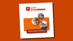 GonBa map stichting WelZijn Kinderen