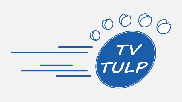 GonBa logo TV Tulp