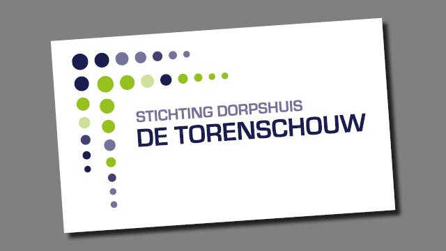 GonBa logo stichting Dorpshuis de Torenschouw
