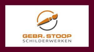 Gebroeders Stoop logo logo gemaakt door GonBa grafische vormgeving en websites